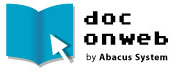 Doc-onweb by Abacus System