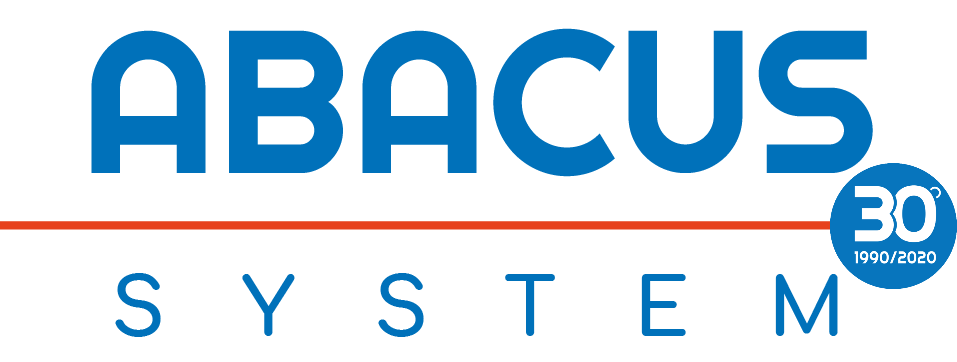 Logo Abacus System